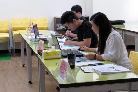 【招生考試】107學年度暑假轉學生面試注意事項。